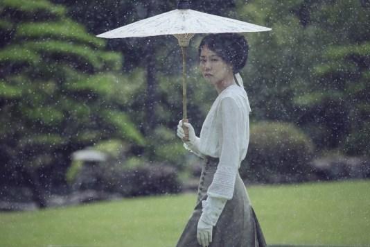 Lady Hideko (Kim Min-hee)
