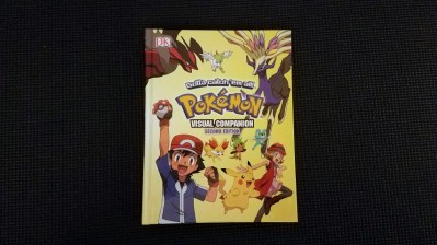 Prima Pokemon Visual Companion