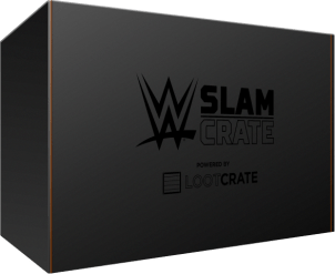 WrestleMania Crate