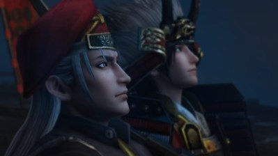"The tale of the Sanada Clan begins with patriarch Masayuki Sanada, a much-requested character who joins the SAMURAI WARRIORS series for the first time. The player follows Masayuki's first battle, trailing the clan's meteoric rise from lowly vassals to powerful lords which led to the birth of the fan-favorite samurai, Yukimura Sanada. Continuing the clan's legacy, players will then journey from boyhood as the legendary warrior, following his footsteps as Yukimura rises to the title of ""The Crimson Demon of War."" Players will also experience the epic tale of his father's reign and his finest battles, up to his valiant final stand at the Siege of Osaka."