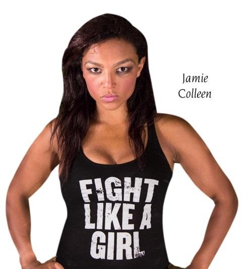 Jamie Colleen
