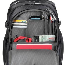 Solo Backpacks