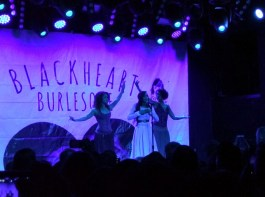 Blackheart Burlesque