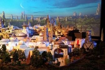 Star Wars Land 6
