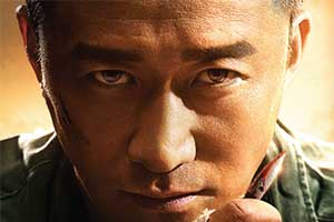 Wolf Warrior 2 Delivers The Action Nothing Else Fanboynation