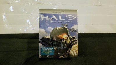 Halo Video Collection Review