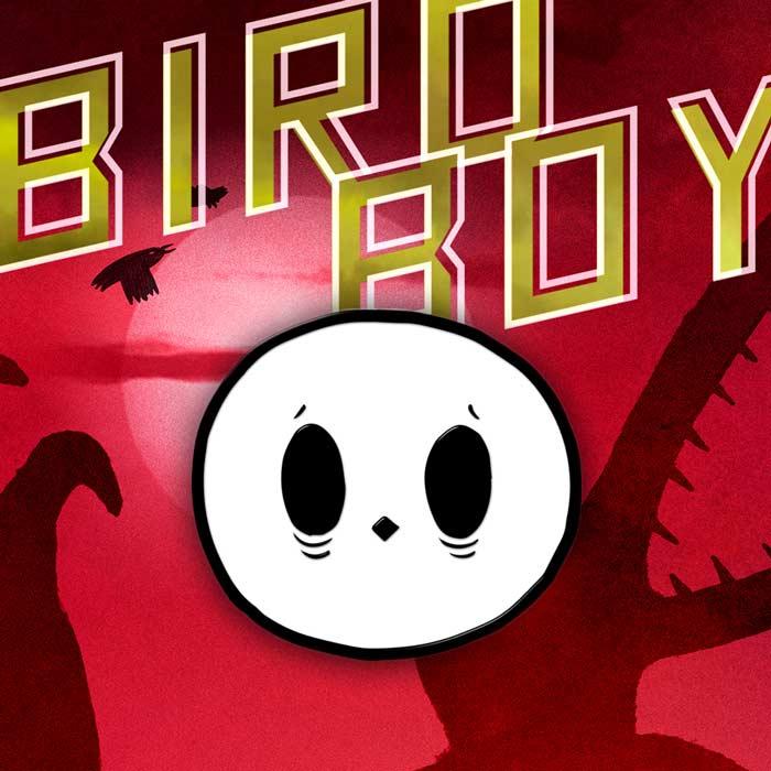 Birdboy Giveaway