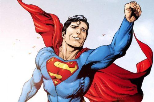 Resultado de imagem para SUPERMAN GARY FRANK