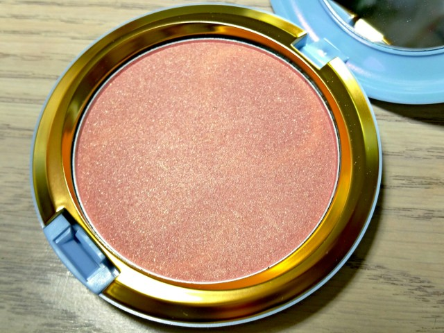 MAC Cinderella Coupe D'Chic Iridescent Powder