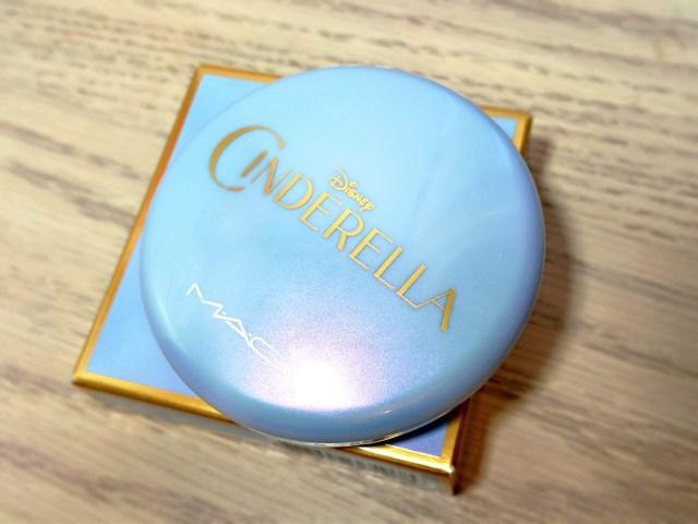 MAC Cinderella Coupe D'Chic Iridescent Powder