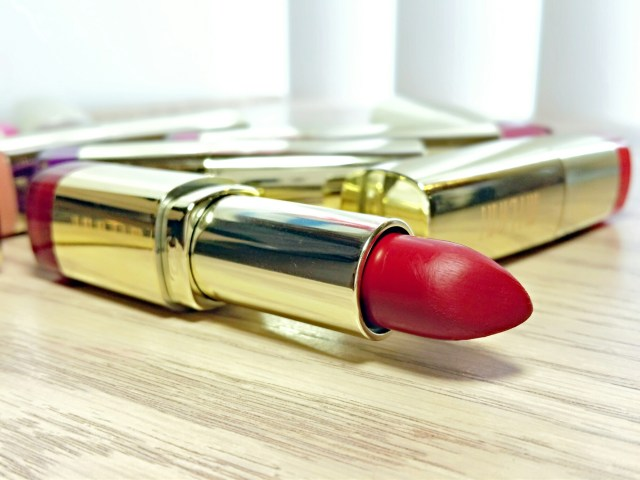 Milani Matte Confident Color Statement Matte Lipstick