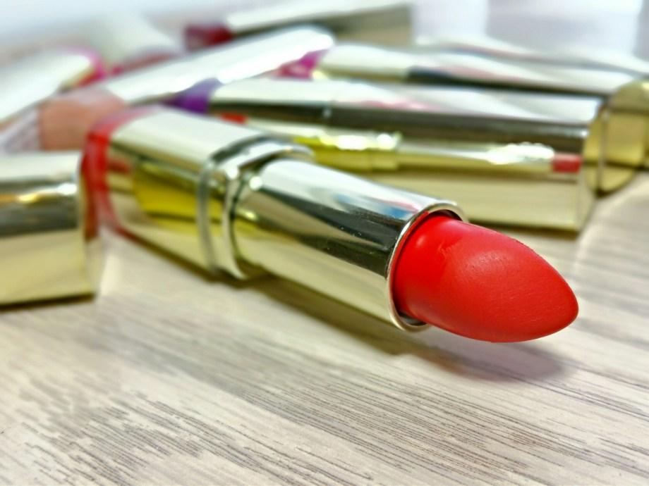 Milani Matte Passion Color Statement Matte Lipstick