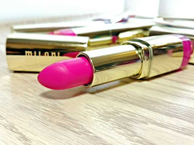 Milani Matte Orchid Color Statement Lipstick