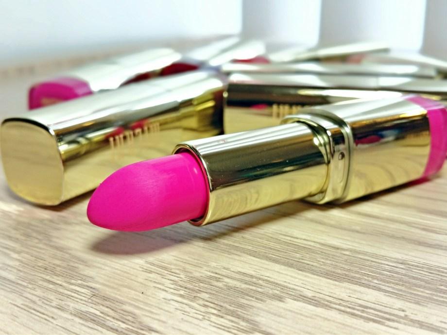 Milani Matte Diva Color Statement Matte Lipstick