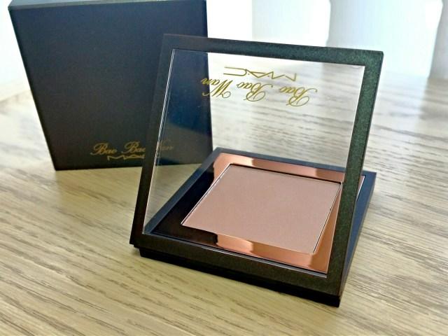 MAC Bao Bao Wan Summer Opal Beauty Powder