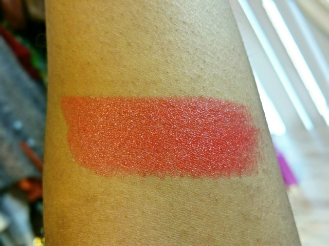 Maybelline Rose Rush Rebel Bloom Color Sensational Lipstick