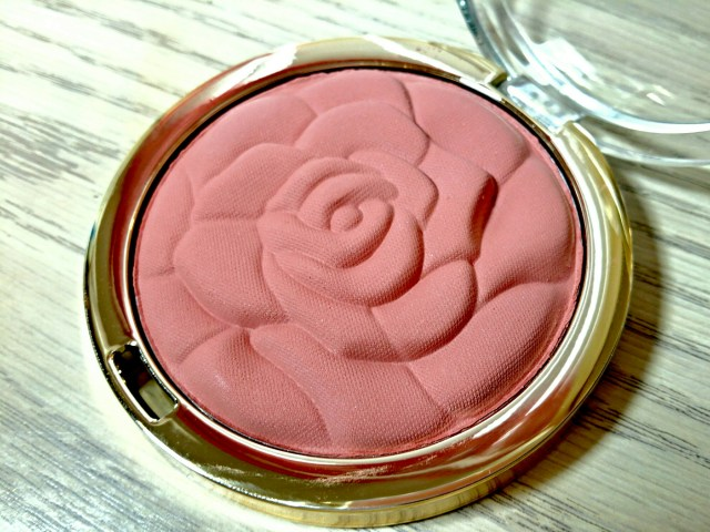 Milani Romantic Rose Rose Blush