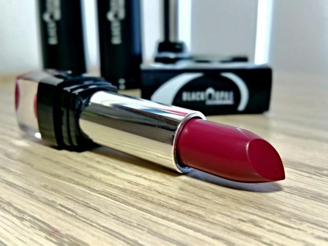 Black Opal Fantasia Plum Color Splurge Luxe Cream Lipstick