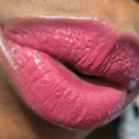 NYX Chocolate Crepe & Toasted Marshmallow Intense Butter Gloss Review