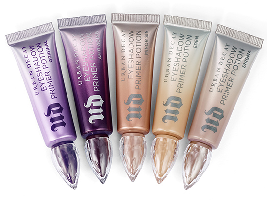 Urban Decay Summer 2015