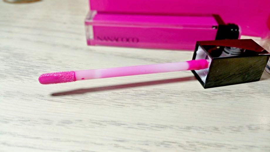 Nanacoco Lovely Lip Gloss