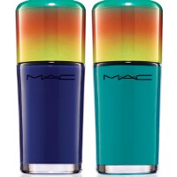 MAC Wash & Dry Collection for Summer 2015
