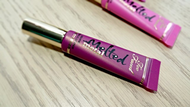 Too Faced Melted Metallic Jelly