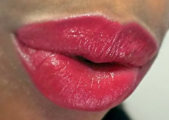 Rimmel Meteoric Matte Show Off Matte Lip Velvet