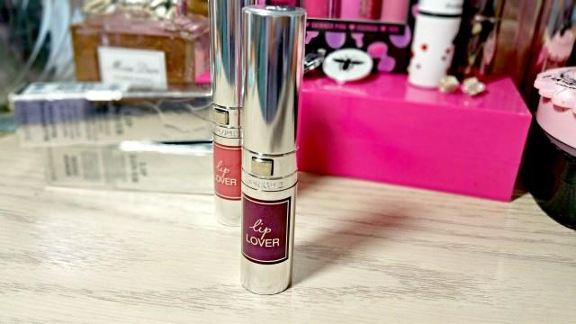 Lancome 361 Violette Pirouette Lip Lover