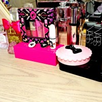 A Peek at My Vanity....While It's Clean
