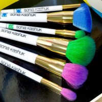 Sonia Kashuk Art of Makeup ABC 6 Piece Brush Set Review