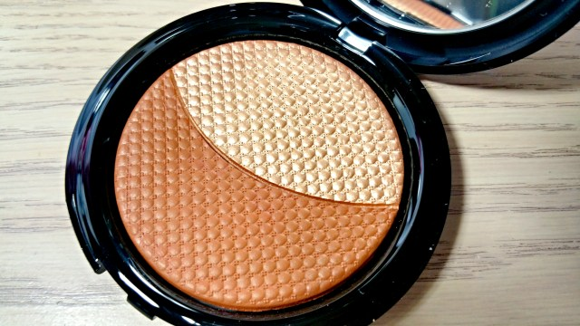 Make Up For Ever Pro Sculpting Duo 2 Golden
