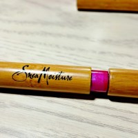 Shea Moisture Jenny Lip Gloss Review