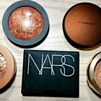 5 Must Have Bronzers for Summer
