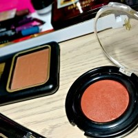 Black Radiance Toasted Almond Baked Blush Review