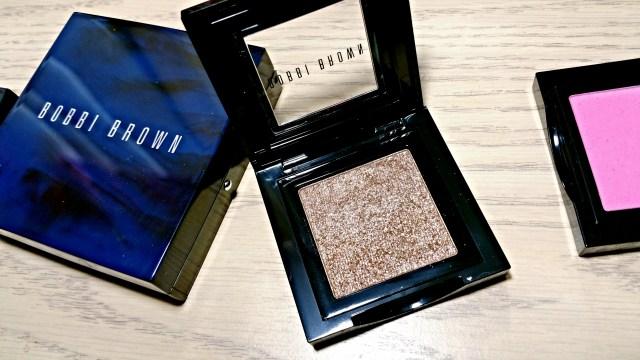 Bobbi Brown Cement Sparkle Eye Shadow