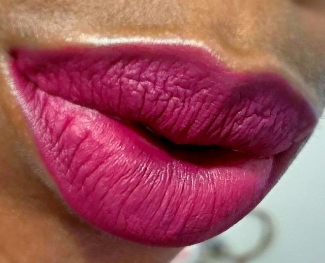 Milani Embrace Amore Matte Lip Cream