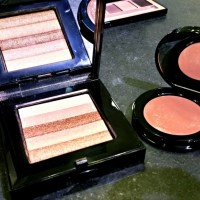 My Bobbi Brown Telluride Cheek Picks
