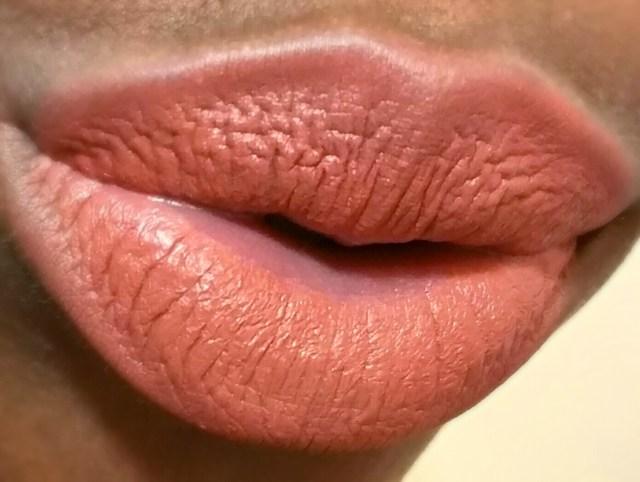 Milani Matte Beauty Color Statement Matte Lipstick