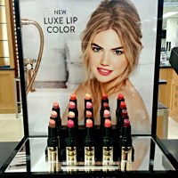 New Bobbi Brown Luxe Lip Colors Now Available!