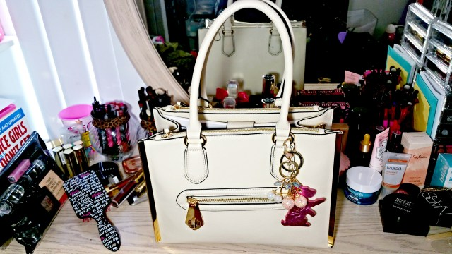Aldo Newhook Handbag