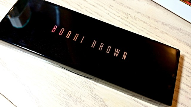 Bobbi Brown Telluride Eye Palette
