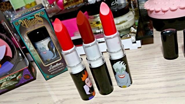 Disney Potion, Dragon's Lair, Majestic Lipstick