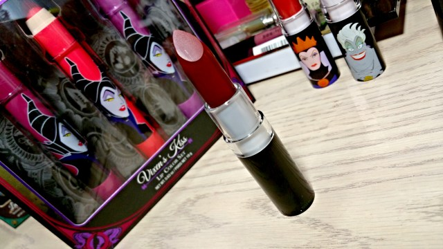Disney Dragon's Lair Lipstick