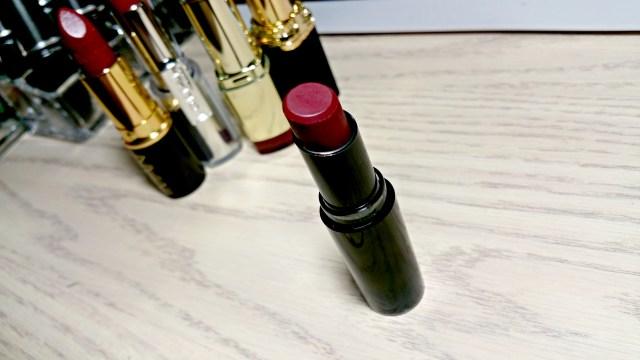 Wet n Wild Cherry Bomb MegaLast Lipstick