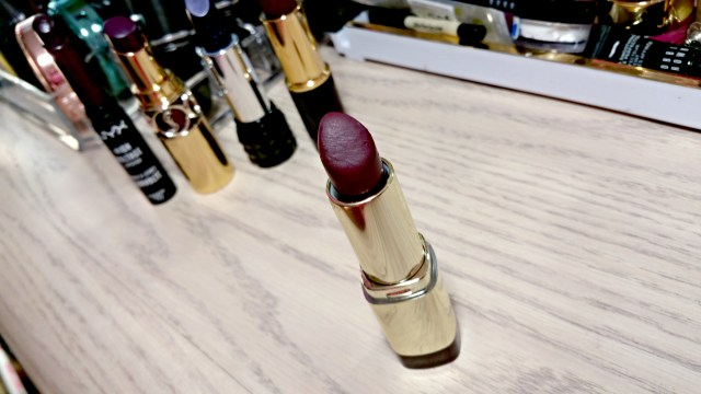 Milani Matte Fearless Color Statement Matte Lipstick