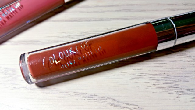 ColourPop Limbo Ultra Matte Liquid Lipstick