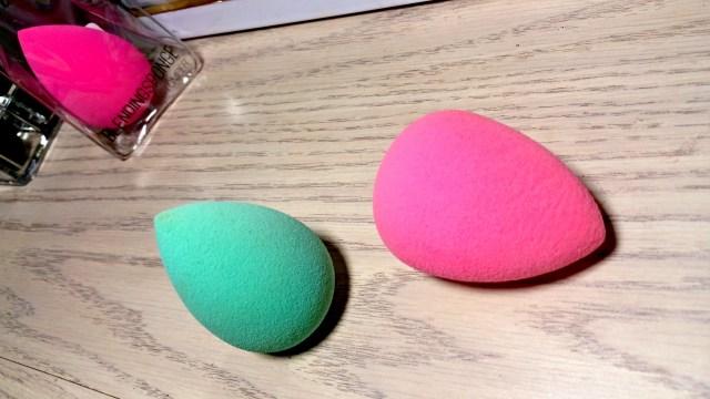Beauty Blender Dupe Icing Blending Sponge