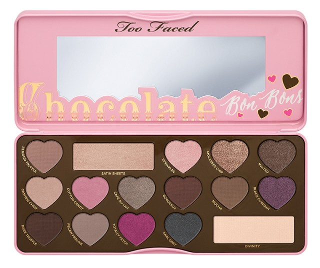 toofaced - spring1