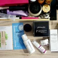 New Prestige Skincare at Ulta!